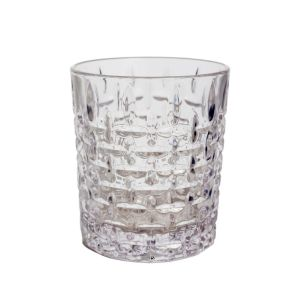 MONTREAL Set 6 pahare cristalin whisky 320 ml