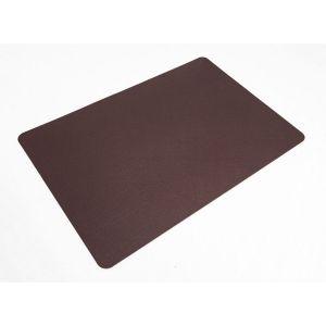 """Suport farfurie imitatie piele """"Ciocolata"""" 43*30cm"""