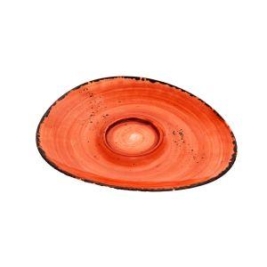 ANDALUZ Farfurioara portelan cafea 17.5 cm
