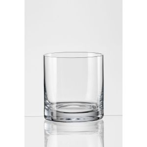 BAR LINE Set 6 pahare cristalin whisky 280 ml