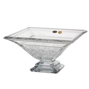 Fructiera cristal 35.5 cm