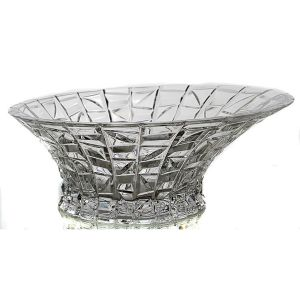 PATRIOT Bol cristal 33 cm