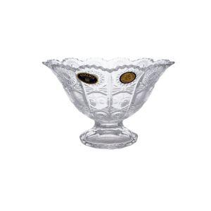 Set 6 boluri cristal 13.5 cm