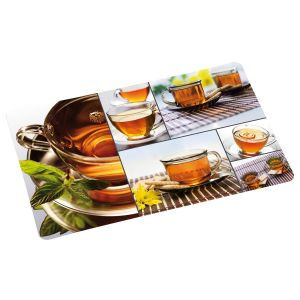 "Suport farfurie PP ""Ceai"" 43*29 cm"