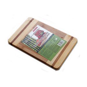 BACODA Tocator bambus bicolor 23*15*1.3 cm