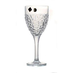NICOLETTE Set 6 pahare cristal vin alb 320 ml