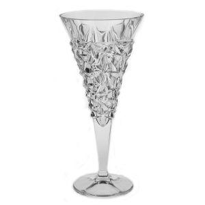 GLACIER Set 6 pahare cristal vin 250 ml