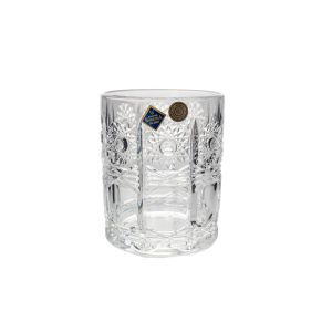 COMET Set 6 pahare cristal whisky 360 ml