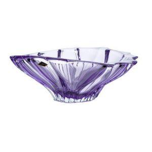 PLANTICA Bol cristalin ametist 33 cm