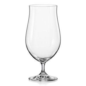 BAR Set 4 pahare cristalin pina colada 550 ml