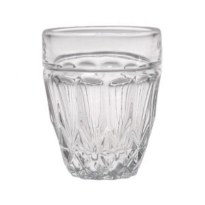 Set 6 pahare cristal tuica 45 ml (36500)