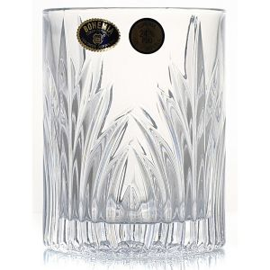ELISE Set 6 pahare cristal whisky 320 ml