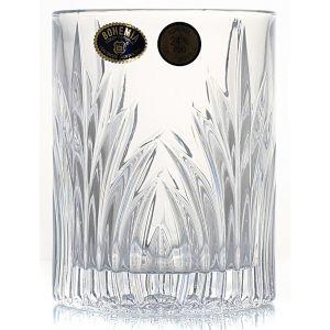 ELISE Set 6 pahare cristal whisky 320 ml