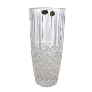 Vaza cristal 27 cm
