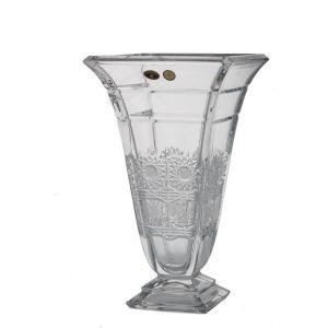 PRINCE Vaza cristal 31.5 cm