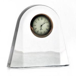 Ceas cristal Bohemia 12 cm