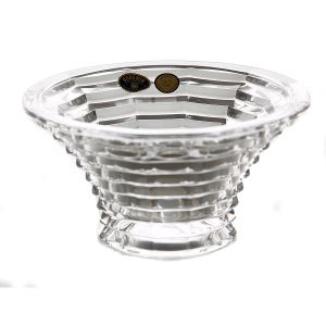 BLADE Bol cristal 16 cm