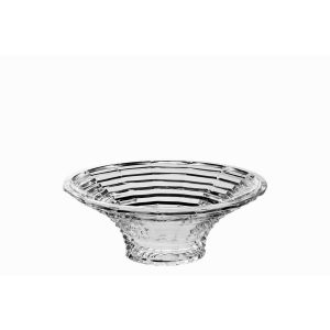 BLADE Bol cristal 33 cm