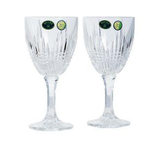 VIBES Set 6 pahare cristal vin 380 ml