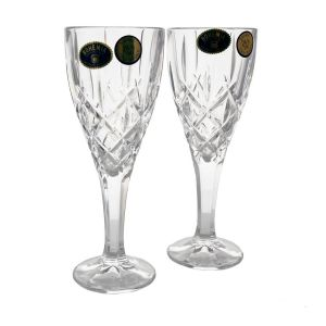 SHEFFIELD Set 6 pahare cristal Bohemia lichior 50 ml