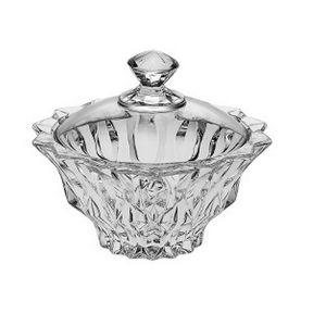 FORTUNE Bomboniera cristal 20.5 cm