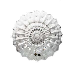 FORTUNE Platou cristal 32 cm