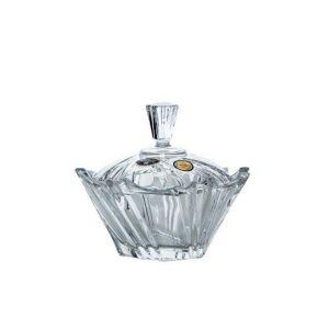 IKAROS Bomboniera cristal 13 cm