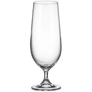 COLUMBA Set 6 pahare cristalin bere 470 ml