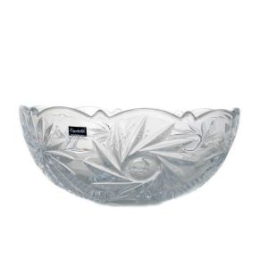 PINWHEEL Bol cristalin 22 cm