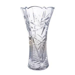 PINWHEEL Vaza cristalin  30 cm