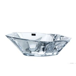 ANGLES Bol cristalin 33 cm